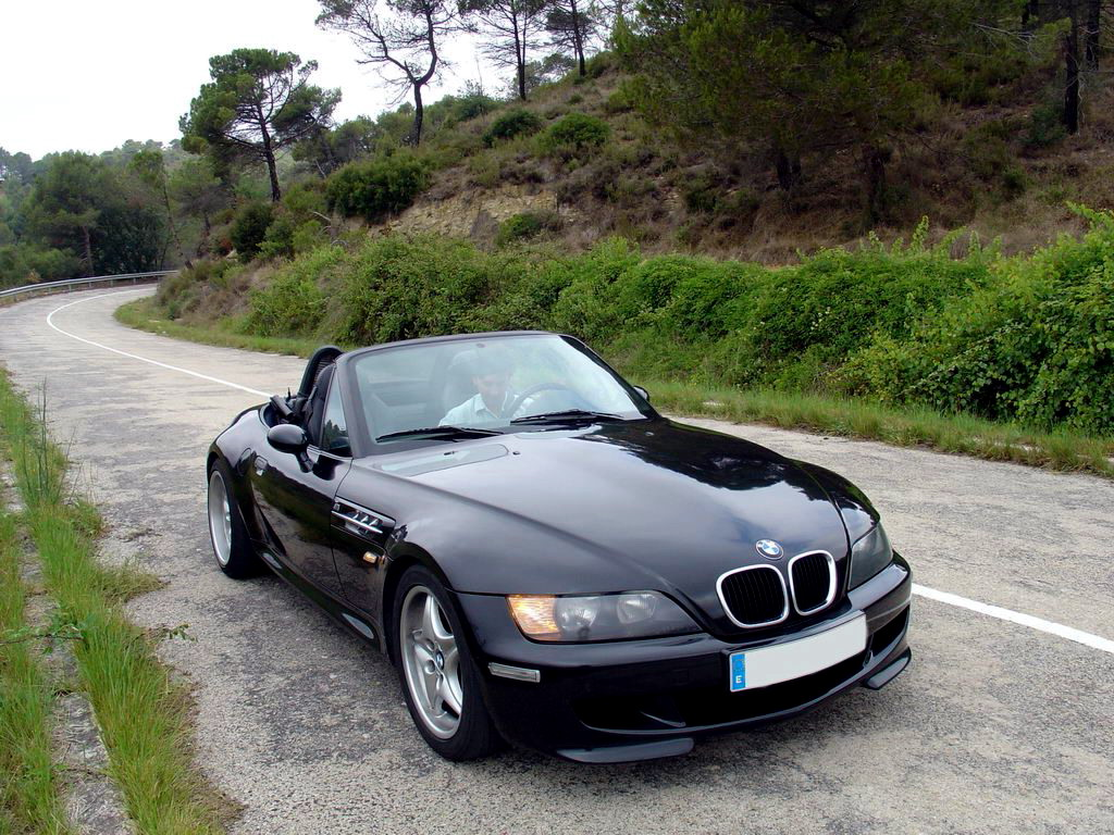 Cars On Line >> BMW Z3 - Amigos do MDig